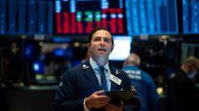Wall Street, aidée par Apple, termine en hausse