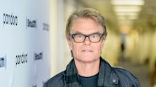 Harry Hamlin says playing a gay man in 1982 wrecked his movie career