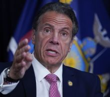 Cuomo allegedly sexually harassed a doctor as she conducted his COVID-19 nasal swab