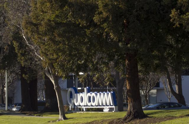 FTC gives up on its antitrust battle with Qualcomm