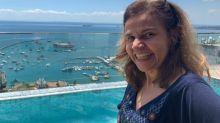Cláudia Rodrigues tem alta da UTI e é descartado novo surto de esclerose múltipla