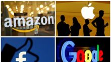 U.S. lawmakers take jabs at Amazon, Big Tech in antitrust hearing
