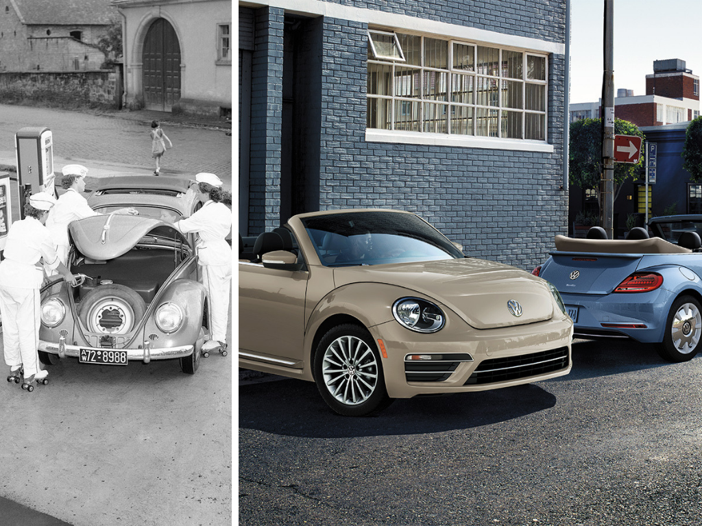 End of an era: Volkswagen ends production of its beloved Beetle