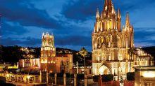 San Miguel de Allende y Atotonilco, Patrimonio Cultural de la Humanidad, dignos de admirar