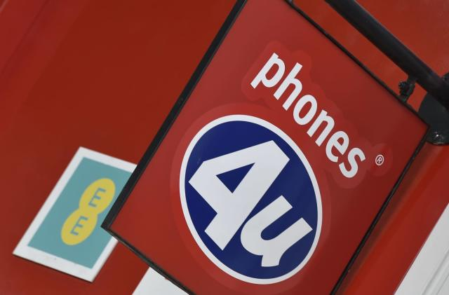 The death of Phones4u is still playing out