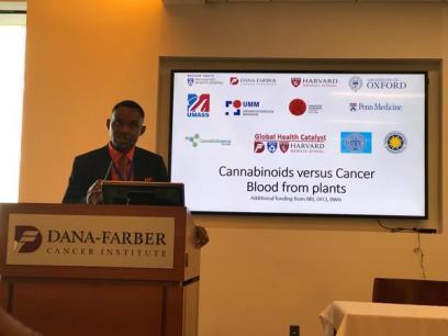 GHC Summit at Harvard Medical School Announces Cannabis