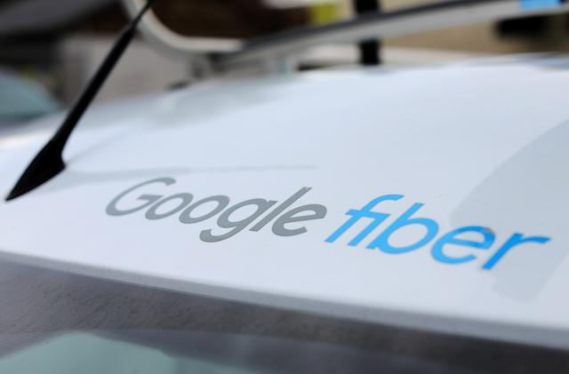 Google will pay Louisville $4 million to repair roads after Fiber exit