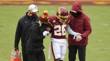 Landon Collins believed to have torn Achilles
