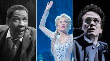 Tony Awards Nominations 2018: The Complete List, From 'Mean Girls' to 'SpongeBob'