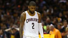 NBA trade rumors: Kyrie Irving's request leaves Cavs hurting, Adam Silver smiling