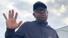 Rapper Scarface on Living With Coronavirus: 'I'm Scared to Death'