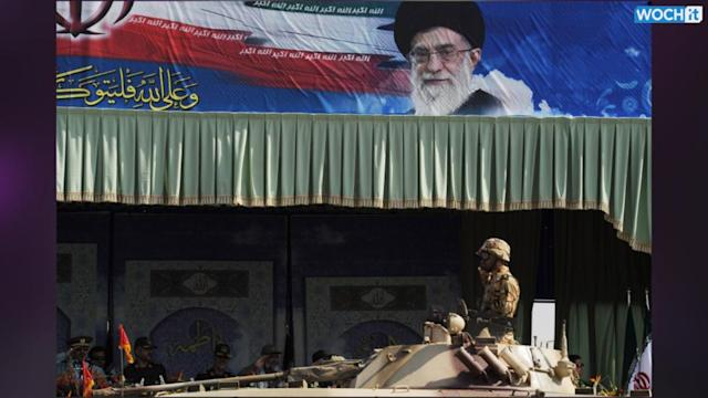 Iran To Tighten Security Along Border With Pakistan