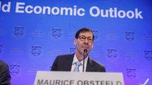 El FMI rebaja dos décimas el crecimiento de la zona euro hasta el 2,2 % en 2018