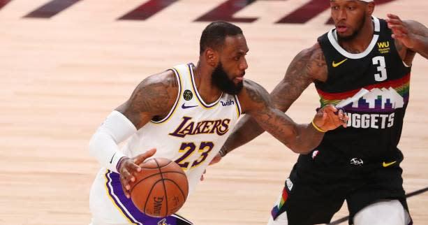 Basket   NBA   Finale NBA : les dates et horaires dévoilés