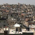 Biden administration resumes U.S. aid to Palestinian refugees