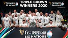 Six Nations campaigns to resume in October