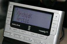 FCC approves three XM radios, production to resume shortly