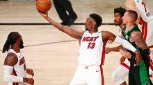 NBA : le Miami Heat double la mise contre les Boston Celtics
