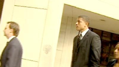 WFU Basketball Player Pleads Guilty