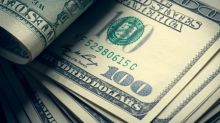Dollar Index Moves Higher, Fed Meeting on Tap