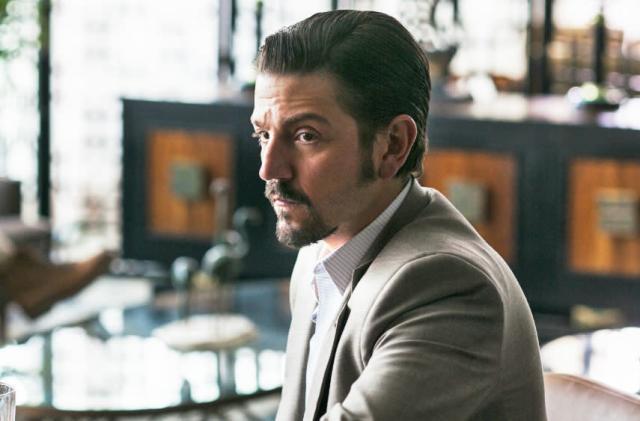Netflix's 'Narcos: Mexico' premieres November 16th