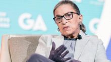 Ruth Bader Ginsburg's Coauthored Book to Be Released Posthumously