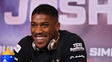 Anthony Joshua stands to become Britain's wealthiest-ever sports star