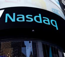Stimulus jitters dent Wall Street's early gains; Nasdaq, S&P at records