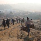 Bangladesh says start of Rohingya return to Myanmar delayed