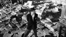 23 classic RKO films coming to BBC iPlayer including 'Citizen Kane', 'King Kong' and 'Top Hat'