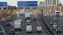 Woman Gives Birth On Side Of M60 Motorway, Is Later Discovered By Passing Police Officers