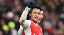 Arsenal offer Alexis Sanchez £300,000-a-week contract to ward off Man City and Chelsea interest