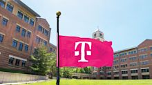 COVID-19 pushes welcome of Sprint employees to #TeamMagenta online