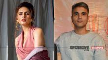 Huma Qureshi Dating Sushmita Sen's Ex-Boyfriend Mudassar Aziz?