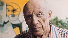 """Las insólitas reacciones a un tuit que """"aclara"""" cuándo murió Pablo Picasso: """"¡Creía que era amigo de Da Vinci"""""""