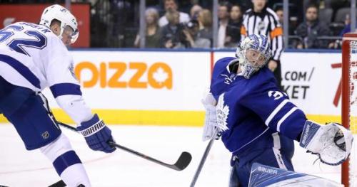 Hockey - NHL - Du suspense à l'Est pour la huitième place, qualificative pour les play-offs