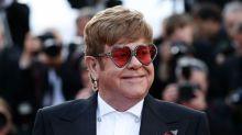 Besonderes Jubiläum: Elton John feiert 29 drogenfreie Jahre