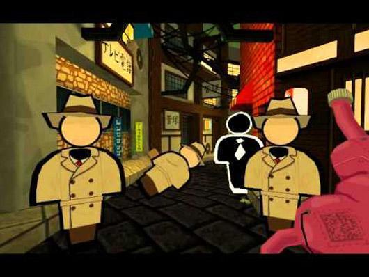 Comedy adventure Jazzpunk out on Feb. 7
