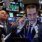 Stocks hit record on trade deal hopes