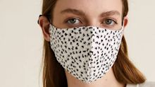 M&S' £9.50 face mask packs are back in stock - and come in new designs