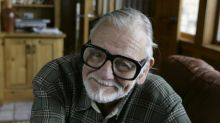 Stephen King leads tributes pouring out for horror legend George A Romero