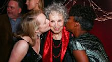 Margaret Atwood is writing a sequel to 'The Handmaid's Tale' — and the internet is freaking out