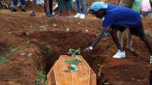 Brasil registra 41.411 novos casos e mais 1.333 mortes por Covid