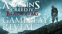 Assassin's Creed IV: Black Flag GAMEPLAY REVEAL Trailer! - Rev3Games Originals