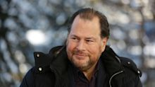 As Brexit stumbles, Salesforce and other tech companies warn of possible fallout