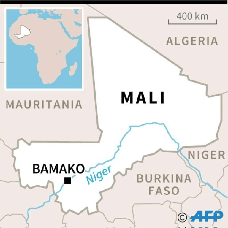 There are fears that Mali is particularly exposed to a coronavirus outbreak