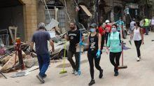 """Explosions de Beyrouth : """"Ce que beaucoup de Libanais demandent, c'est un gouvernement indépendant pour gérer la crise économique et humanitaire"""""""
