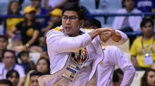 Aldin Ayo to appeal UAAP's indefinite suspension