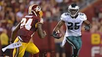 Redskins-Eagles a top fantasy matchup in Week 11.