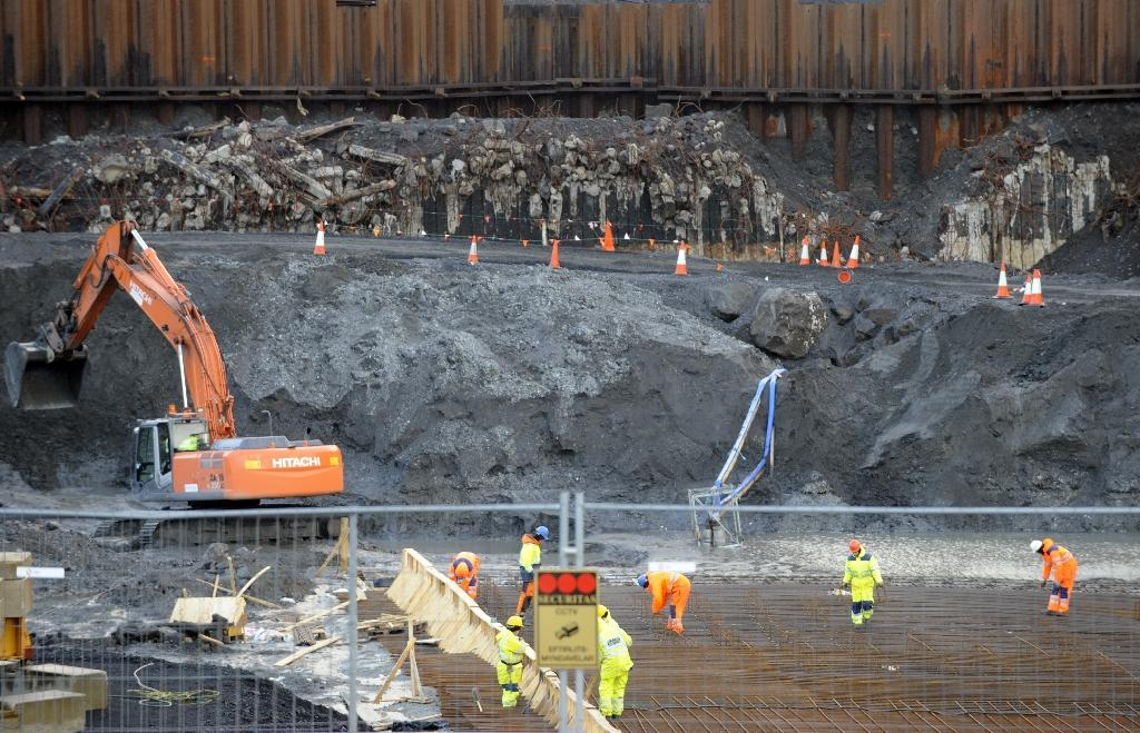 Construction sites in Iceland have been moved so as not to disturb the local elfin population